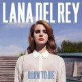 LANA DEL REY Born To Die JAPAN CD w/16 Tracks