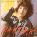 MARTIKA I Feel The Earth Move UK CD5