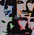 U2 Pop USA 2LP