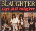 SLAUGHTER Up All Night UK CD5