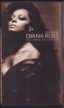 DIANA ROSS One Woman: The Video Collection JAPAN VHS Video