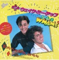 WHAM Wake Me Up Before You Go-Go JAPAN 7