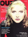 BLONDIE Out (6/99) USA Magazine