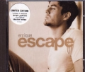 ENRIQUE IGLESIAS Escape UK CD5 Part 1 w/Ltd.Edition Postcards