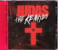 LADY GAGA Judas The Remixes CHINA CD5
