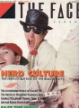 BEASTIE BOYS The Face (4/87) UK Magazine