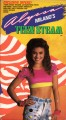 ALYSSA MILANO Teen Steam USA VHS Video