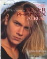 RIVER PHOENIX The River Phoenix Album JAPAN Picture Book