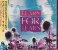 TEARS FOR FEARS The Best Of Remixes JAPAN Remix Collection CD