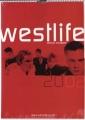 WESTLIFE 2002 Calendar