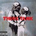 BLUR Think Tank USA CD