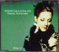 SARAH McLACHLAN Sweet Surrender EU CD5 Part 2