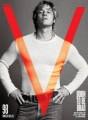 BRAD PITT V Magazine (#98 Winter 2015/16) USA Magazine