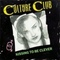 CULTURE CLUB Kissing To Be Clever UK CD Remastered w/Bonus Track