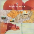 DEPECHE MODE Never Let Me Down Again UK 7