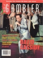 DAVID CASSIDY The Gambler Magazine (12/2000) USA Magazine