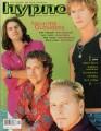 NEUROTIC OUTSIDERS Hypno (Volume 5 Issue4, 1996) USA Magazine