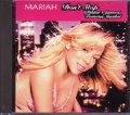 MARIAH CAREY Don't Stop USA CD5 Promo