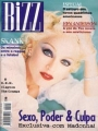 MADONNA Bizz (11/94) BRAZIL Magazine