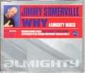 JIMMY SOMERVILLE Why UK CD5