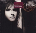 MELISSA ETHERIDGE Brave And Crazy USA LP