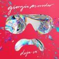 GIORGIO MORODER Déjà Vu UK/European Edition 2CD