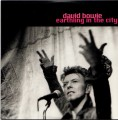 DAVID BOWIE Earthling In The City USA Enhanced CD Promo Only