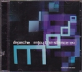 DEPECHE MODE Enjoy The Silence 04 USA CD5 w/6 Tracks