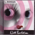 BANGLES Doll Revolution UK CD w/15 Tracks