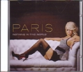 PARIS HILTON Nothing In This World USA CD5 Promo w/9 Mixes