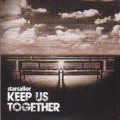 STARSAILOR Keep Us Together EU CD5 w/2 Tracks