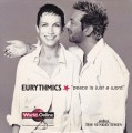 EURYTHMICS Peace Is Just A Word EU CD5/CD-ROM