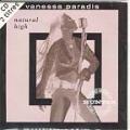 VANESSA PARADIS Natural High FRANCE CD5
