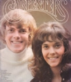 CARPENTERS 1974 JAPAN Tour Program