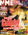 COLDPLAY NME (4/26/03) UK Magazine