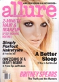BRITNEY SPEARS Allure (4/2005) USA Magazine