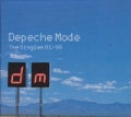 DEPECHE MODE Singles 81>98 UK 3CD Box Set