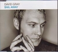 DAVID GRAY Sail Away UK CD5 w/Mixes