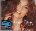 SHANIA TWAIN Up! AUSTRALIA CD5 w/Remixes