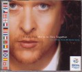 SIMPLY RED We're In This Together UK CD5 w/4 Tracks