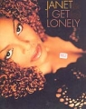 JANET JACKSON I Get Lonely UK 12
