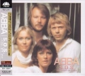 ABBA S.O.S. The Best Of ABBA JAPAN CD w/Deluxe Package