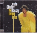 SHIRLEY BASSEY The Living Tree UK CD5 w/9 Versions