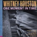 WHITNEY HOUSTON One Moment In Time USA 7