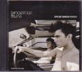 DANGEROUS MUSE Give Me Danger Remixes USA CD5