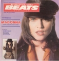 MADONNA Beats (4/89) USA Magazine