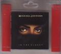 MICHAEL JACKSON In The Closet UK CD3