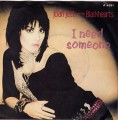 JOAN JETT AND THE BLACKHEARTS I Need Someone UK 7