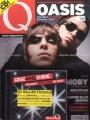 OASIS Q (5/02) UK Magazine