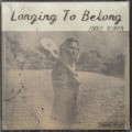 EDDIE VEDDER Longing To Belong USA 7